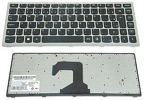 Teclado Para Notebook Lenovo Ideapad S400 S405 S300 Original