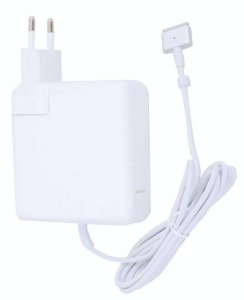 Fonte Carregador Macbook Air A1466 - A1465 Magsafe2 45w