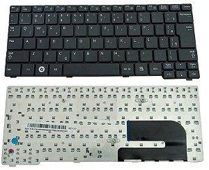 Teclado Notebook Samsung Np-n150 Np-n150n Plus Np-n150p