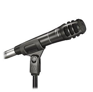 Microfone Dinâmico Cardióide Audio-Technica PRO63