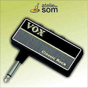 Vox Amplug 2 Classic Rock - Vox