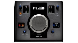Interface de Audio USB SRI-2 - Fluid