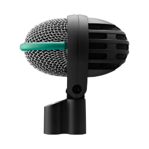 Microfone Instrumento Profissional Bumbo D112 MkII - AKG