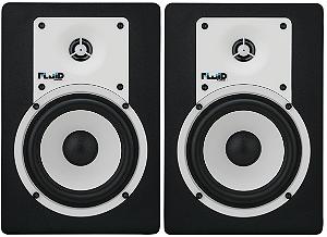 Monitor Caixa Classic Series C5 (Par) - Fluid Audio