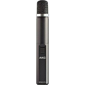 Microfone Akg C1000s Garantia De 1 Ano,nota,