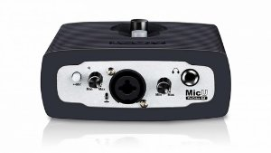 iCON MicU Live (Pro Drive III) – Interface de Áudio USB de 1 canal