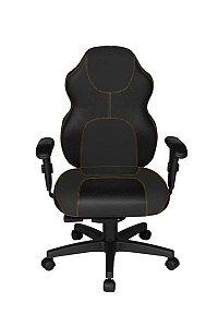 Cadeira Gamer Diretor Linha Gamer Racing Preto