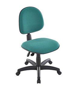 Cadeira Executiva com back system Linha Office Economy Verde