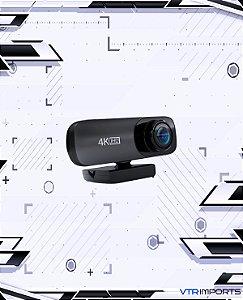 Webcam 4K (4096x2160p 30fps)