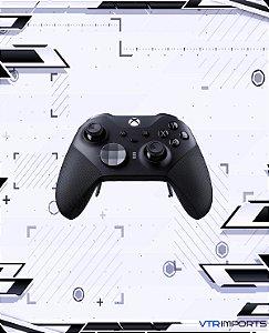(ENCOMENDA) Controle Elite Series 2 Controller - Black