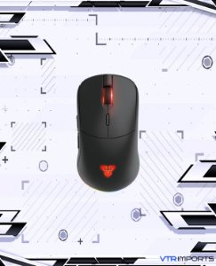 (ENCOMENDA) Mouse Fantech UX3 BLACK Gaming Pixart 3389 16000dpi 69g