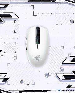 (ENCOMENDA) Mouse Razer Orochi V2 WHITE sem fio 60 g