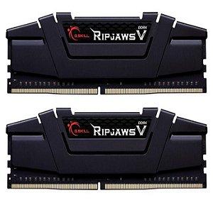 Memória RAM RipJaws V Series 4000mhz CL18 2x16GB - Totalizando 32GB