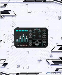 Processador Vocal GO XLR - TC Helicon