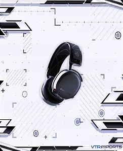 (Sem Previsão) Headset Steelseries Artics 7 Edition 2019 Wireless (Usado por 2 meses)