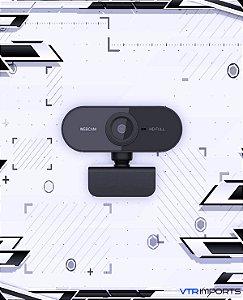 Webcam Full HD - 1920x1080 30fps