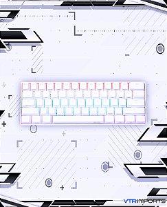 (PRONTA ENTREGA) Teclado Anne Pro 2 60% Keyboard RGB