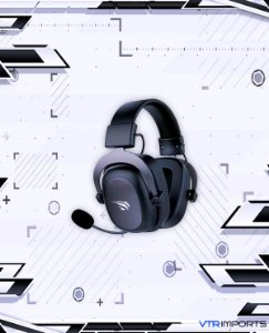 Headset Havit HV-2002D