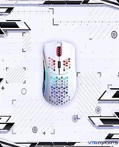 Mouse Glorious Model D Branco