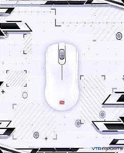 (PRONTA ENTREGA) Mouse Zowie Gear FK2-B White Edition