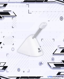 Mouse Bungee Glorious White