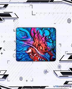 Mousepad Tiger Esports Blaze (48x42cm)