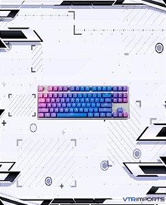 Keycaps Fade PBT 104 Teclas (Teclado Full-Size)