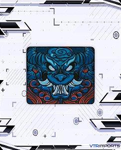 (PRONTA ENTREGA) Mousepad Tiger Esports Eba - Control Pad (48x40cm)
