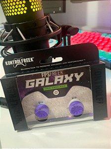 Kontrol Freek Galaxy Roxo para XBOX ONE