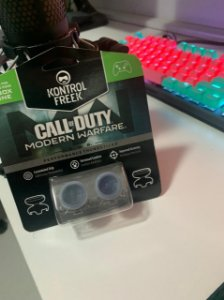 Kontrol Freek Call of Duty Modern Warfare para XBOX ONE