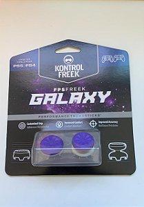 Kontrol Freek Galaxy Roxo para PS4/PS5