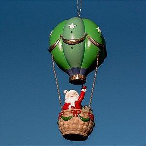 Noel nos Ares Balloon