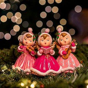 Madrinhas do Natal