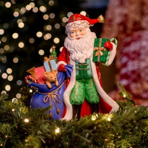 Noel com Presentes para Ti