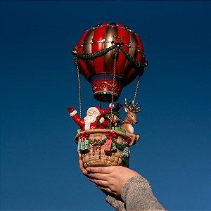 Trupe do Noel nos Ares Balloon