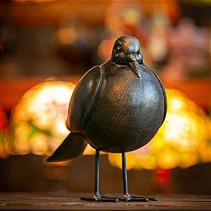 Pássaro Benjamin Resina