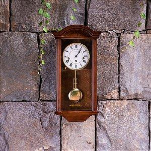 Relógio Carrilhão de Parede Alemão