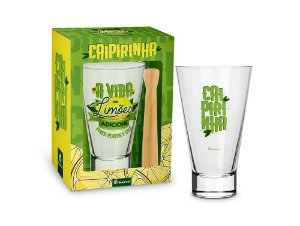 COPO CAIPIRINHA LONGO