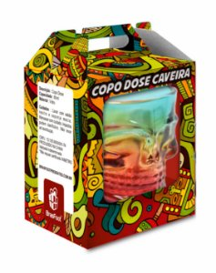 COPO DOSE INDIVIDUAL 600ML