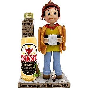 BISCUIT CACHAÇA SELETA SELETEIRO(A)