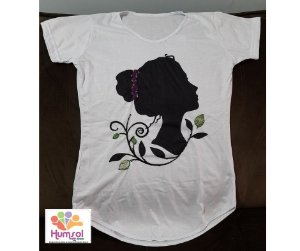 Camiseta Vitoriosa