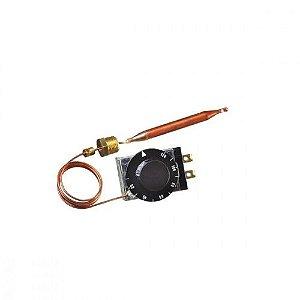 Termostato Robertshaw 20-120ºC 30 Amperes