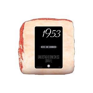 Bife Chorizo Bovino Angus 1953 Resfriado (Contra Filé ) 1500g