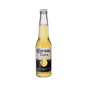 Cerveja Corona Lager Long Neck 330ml
