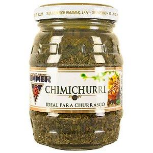 Molho Hemmer Chimichurri 200g