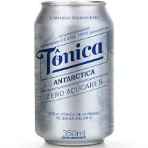 Água Tônica Antarctica Diet 350ml