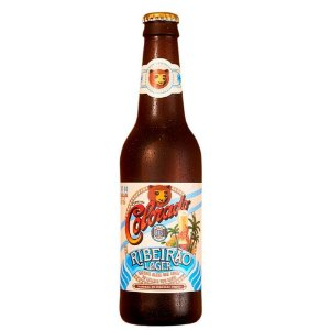 Cerveja Nacional Colorado Lager Ln 355ml