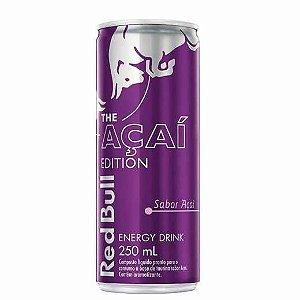 Energetico Red Bull Acai 250ml