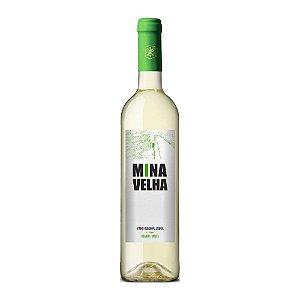 Vinho Português Mina Velha Branco 750ml