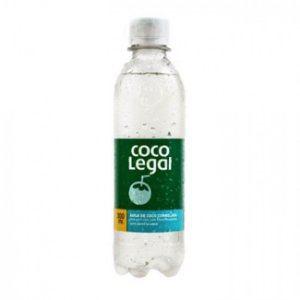 Água de Coco Legal 300ml